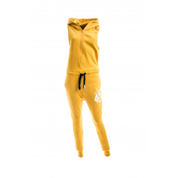 SUMMERJUMP HOOD 40 BASIC YELLOW