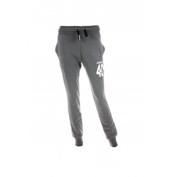 PANTS WOMEN SLIM 40 GREY