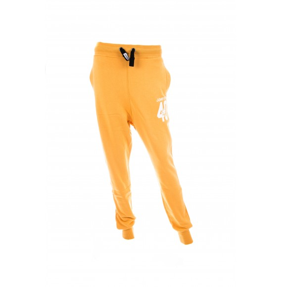 PANTS WOMEN LOOSE 40 YELLOW