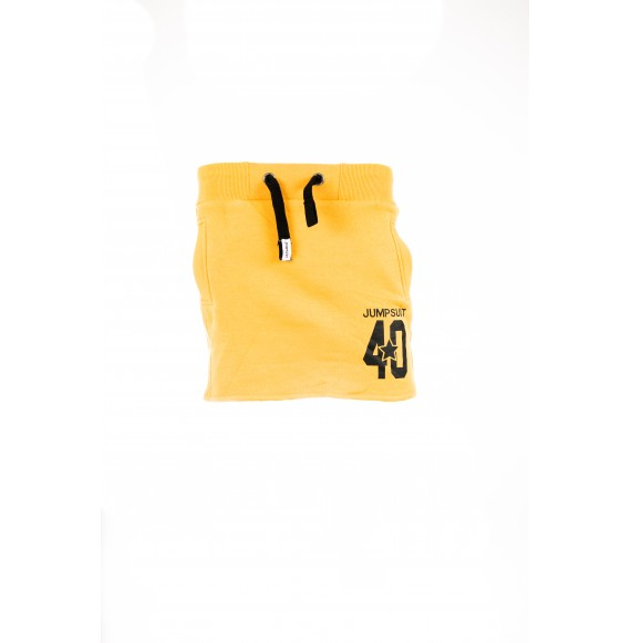 SKIRT 40 YELLOW
