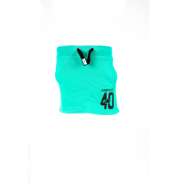 SKIRT 40 GREEN