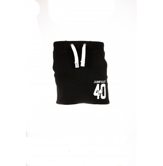SKIRT 40 BLACK