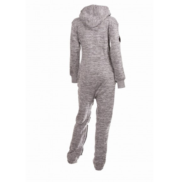 NOZIP ORGANIC GREY WOMEN