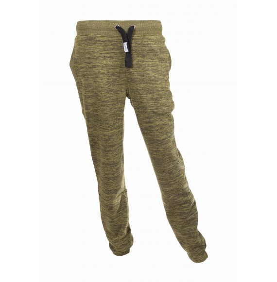 PANTS WOMEN REGULAR ORGANIC KHAKI