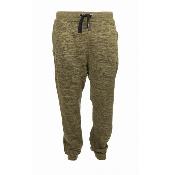 PANTS MEN LOOSE ORGANIC KHAKI