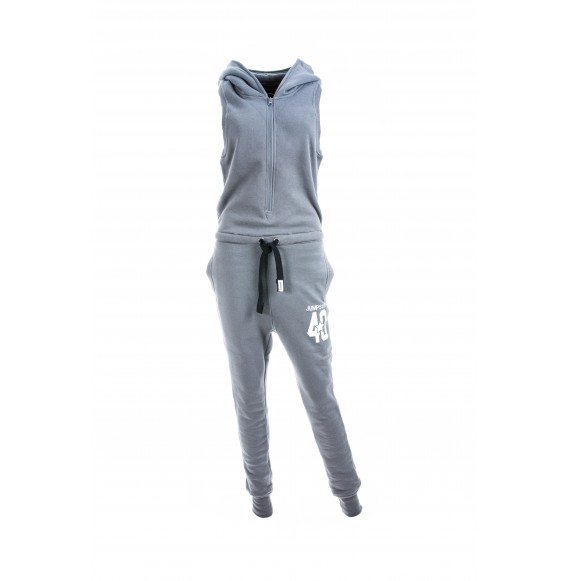 SUMMERJUMP HOOD 74 BASIC GREY
