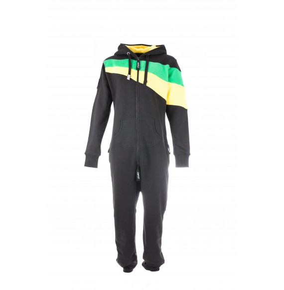 KIDS 2 STRIPES JAMAIKA